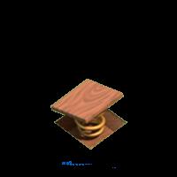 D/éboucheur de trou de vidange de r/éfrig/érateur Grneric R/éutilisable
